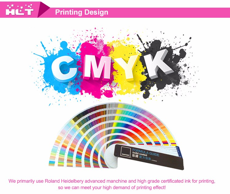 Free Samples China High End Custom Kraft Different Types Of Paper ...