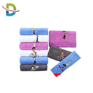 Good quality microfiber cooling sports towels cheap