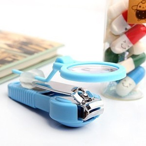 M080 elderly cute nail clippers baby use of nail cutter wholesale