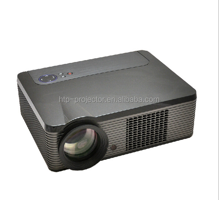 HTP led projector 1920x1080p full hd 3d led projector /led-96 home theater projectors