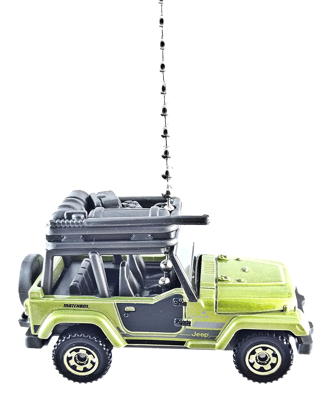 Jeep Wrangler Trailer Wiring Kit 20072016 By Curt Mfg 55124