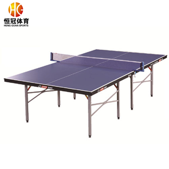 Wholesale Waterproof Ping Pong Table / Table Tennis