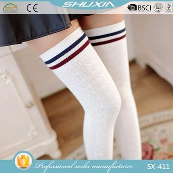 Japanese Knee Socks Sexy 81