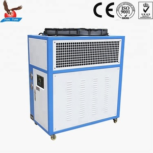Brewery Glycol Cooling Beer Chiller industrial cooling system for OEM
