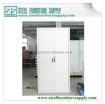 metal office cabinet with plastic slat door PVC tambour door office storage cabinet  sc 1 st  Alibaba Wholesale & Metal Office Cabinet With Plastic Slat DoorPvc Tambour Door Office ...