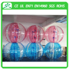 Hot!! PVC/TPU giant bubble ball,bubble suits,inflatable pvc ball suits