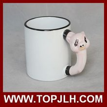 best toys for 2014 sublimation animal mug,Your fairy tale
