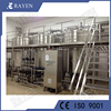 SUS304 sanitary Stainless steel milk processing dairy processing drink production beverage machine