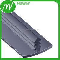 PVC T Profile Plastic