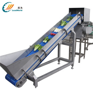 Professional Meat Splicing Tools Elevator Conveyor