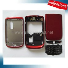 Repair Battery Cover for BlackBerry Torch 9800 Replacement Full Housing