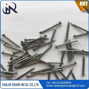 China Alibaba website Suppliers high quality hot selling common nail