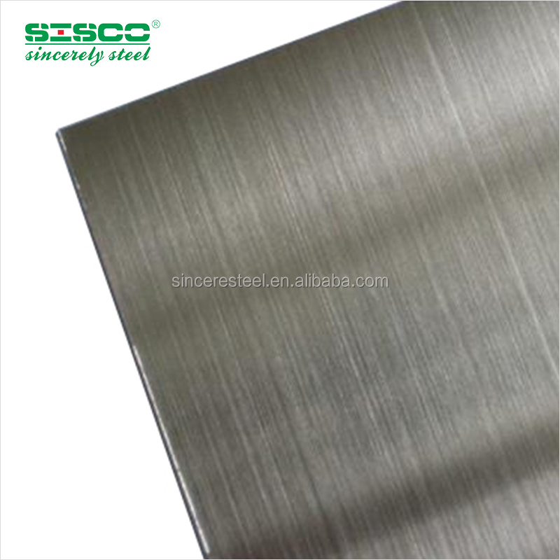 AISI 4x8 cladding stainless steel sheet 201
