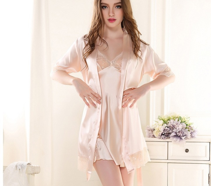Cheap Nightgown And Robe Sets, find Nightgown And Robe Sets deals on ...