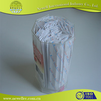 low cost disposable most popular wood toothpick in pot with fsc certificated