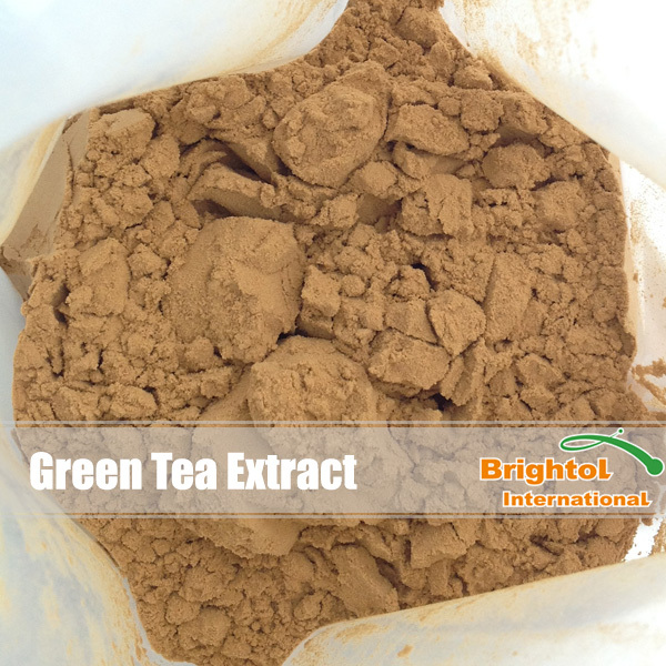 High quality instant green tea powder extract