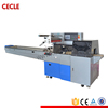 High quality small lollipop wrapping machine