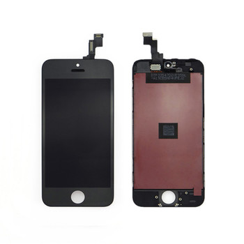 High contrast lcd for iphone 5s,LCD display assembly for iphone 5s