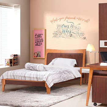 Quality Cheap Price Wooden Bed Room Childrens Bedroom Furniture Sets/kids  Furniture Bedroom Sets/vietnam Furniture Manufacturer - Buy Childrens ...