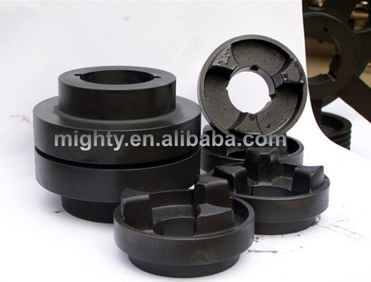 Cheap magnetic shaft coupling 2-40 flexible jaw shaft couplings 2-40 for machine sale