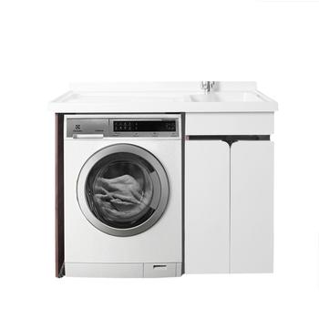 Neue Ankunft Aluminiumlegierung Badezimmer Wäscheschrank Waschmaschine  Schränke - Buy Wäscheschrank,Waschwanne Mit Schrank,Wäsche-waschbecken  Schrank ...