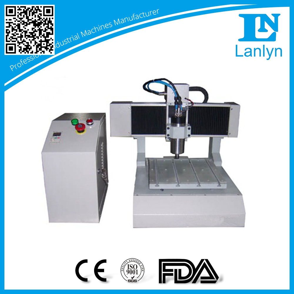 low cost cnc 3020 mini metal cnc milling machine with high quality