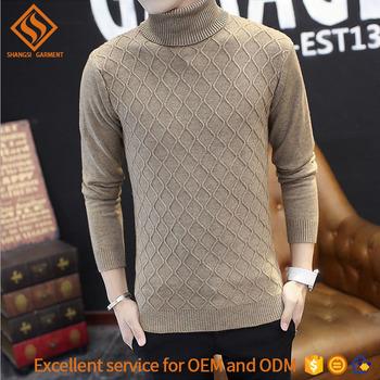 3913dc4e92 2017 Newest pullover men s sweater design