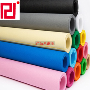 Oem Customized Material Polypropylene tnt nonwoven for tablecloth For Vegetable Greenhouse
