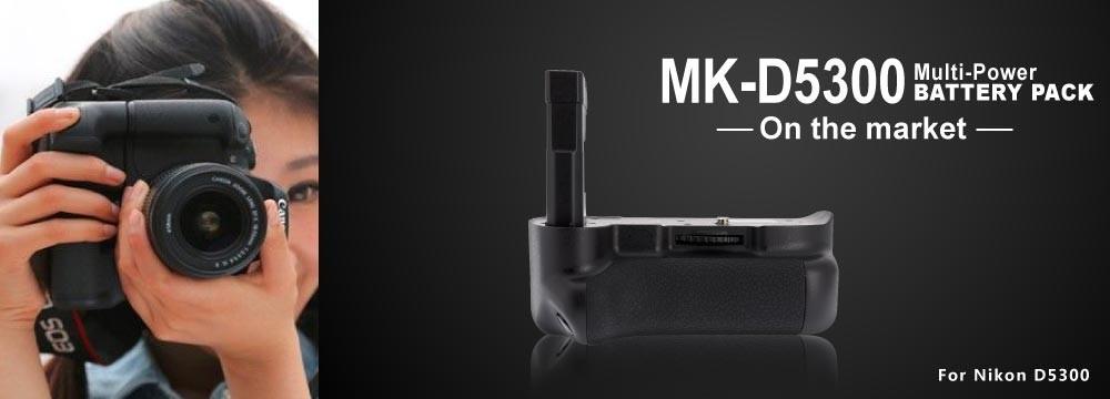 MK-D5300