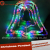 LED string accessories, festive lights, indoor and outdoor decorative lights
