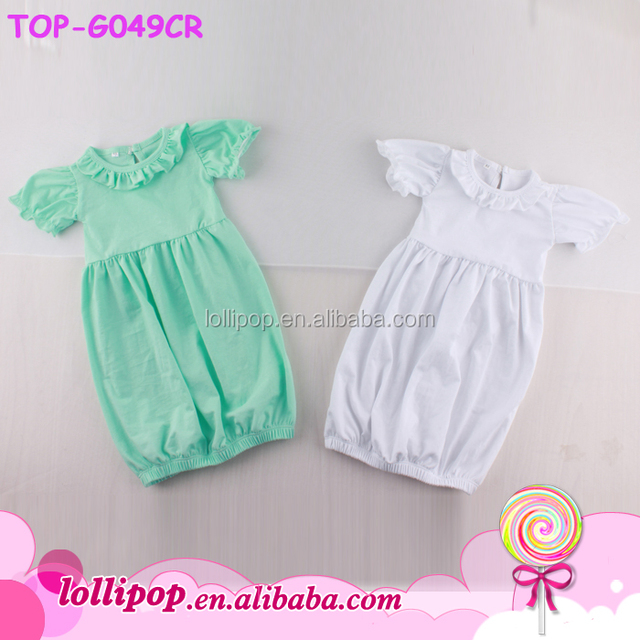 smocked baby gowns-Source quality smocked baby gowns from Global ...