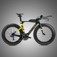 High Quality Carbon Fiber TT UT-R8000 Racing Triathlon Road Bike