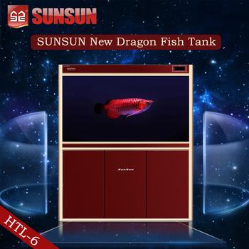 Sunsun new view fish tank used fish tanks for sale for for Used 300 gallon fish tank for sale