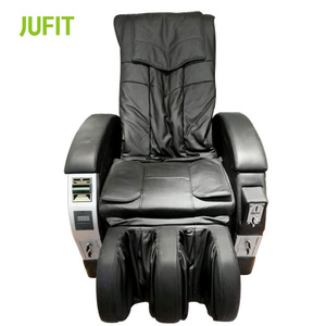 China factory cheap coin operated massage chair for sale