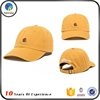 Wholesale Embroidered Dad Hat with Metal Buckle