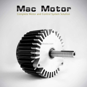 Mac high quality 200w to 1000w power high quality water pump motor