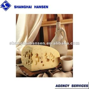 Feta Cheese Import Agent