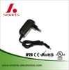 ce rohs approved ac adapter 24v 18w led drivers for cctv camera