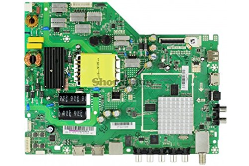 Buy Hisense  Rsag7 820 6482  Roh  Main Board    Power Supply For 40h5b  Tv Version Without