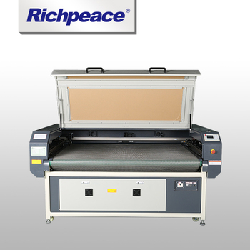 Useful Richpeace Laser Engraving & Cutting Machine