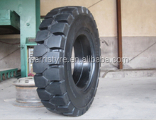 6.50-10, 28*9-15, 8.25-20 Forklift Solid Tire/Tyre with Low Price