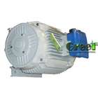 Generator 5KW 750RPM 3 Phase Permanent Magnet Generator Hydro And Wind Power Generator
