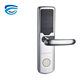 China Factory Price Automatic Internal NFC Hotel Door Lock