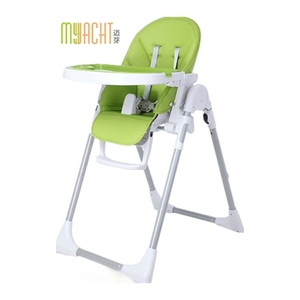 Infant Feeding Plastic Chairs For Kids Easy Moving Children Chair