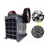 Manual Stone Crusher, Medium Diesel Stone Crusher
