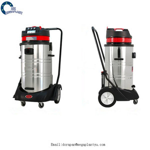 China Industrial Vacuum Cleaner Cleaning, China Industrial