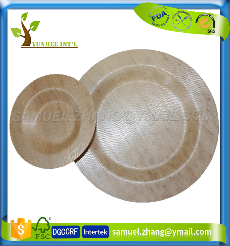 Natural Disposable Bamboo Leaf Serving Plate with Cup Holder  sc 1 st  Alibaba & Natural Disposable Bamboo Leaf Serving Plate With Cup Holder - Buy ...