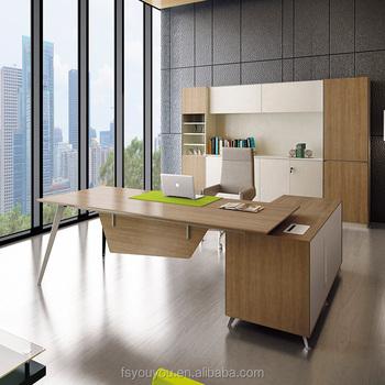 Fábrica De Muebles De Oficina Diseño Mesa De La Oficina Ejecutiva - Buy  Diseño De Mesa De Oficina Ejecutiva,Mesa De Jefe,Muebles De Oficina Piernas  De ...