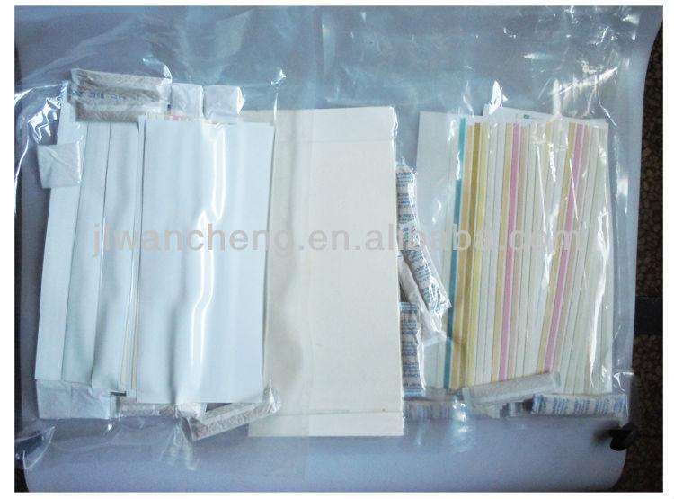 Rapid Test Uncut Sheet For Urine 1 12 Parameter Buy