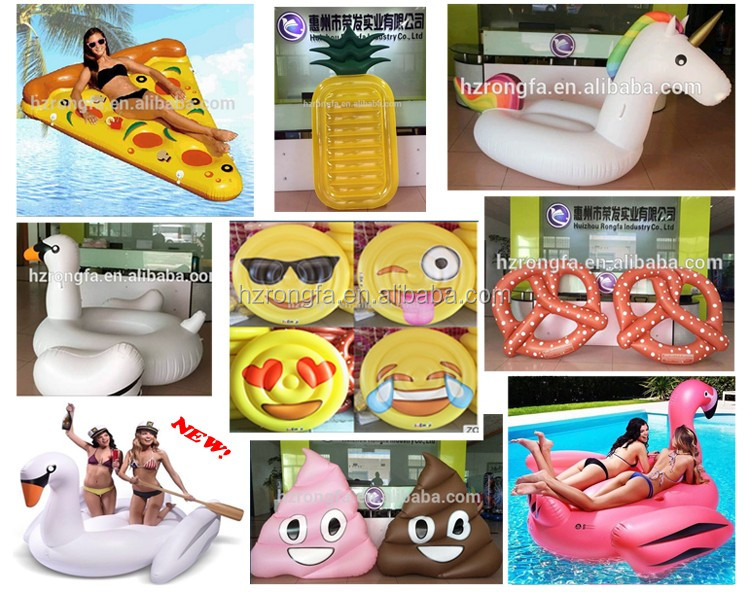 20 years factory wholesale new and hot top quality adults inflatable floats